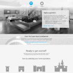 GOOGLE WIFI: Website & product recommender