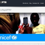 RAPIDFTR: Software application and database system to aid Family Tracing & Reunification efforts led by UNICEF & other NGOs